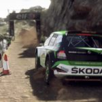 DiRT Rally 2.0 Škoda Fabia R5 Car setup Argentina 2