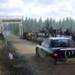 DiRT Rally 2.0 Subaru Impreza 1995 Car setup Scotland 2