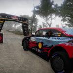WRC 9 Hyundai i20 WRC Car Setup Sardegna 1