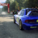 DiRT Rally 2.0 SUBARU Impreza S4 Car setup Germany 1