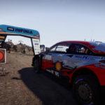 WRC 9 Hyundai i20 WRC Car Setup Argentina 1