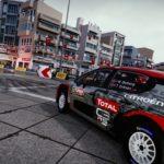 WRC 9 Citroën C3 R5 Car Setup MARMARIS 2