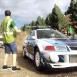 DiRT Rally 2.0 Mitsubishi Lancer Evo VI Car setup Greece 2