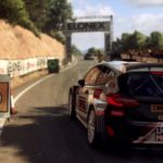 DiRT Rally 2.0 Ford Fiesta MKII Car setup SPAIN 3
