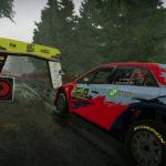 WRC 9 Hyundai i20 R5 Car Setup Wales 1
