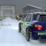 DiRT Rally 2.0 Subaru Impreza 2001 Car setup Monte Carlo 2