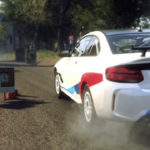 DiRT Rally 2.0 BMW M2 Competition Car setup Poland 2