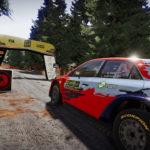 WRC 9 Hyundai i20 R5 Car Setup Wales 2