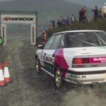 DiRT Rally 2.0 Subaru Legacy RS Car setup Wales 2
