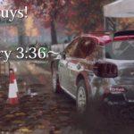 DiRT Rally 2.0 Citroën C3 R5 Car setup USA 1