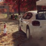 DiRT Rally 2.0 Citroën C3 R5 Car setup USA 2