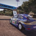 WRC 9 Ford Focus RS WRC Car Setup Parque Tematico 1