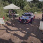 WRC 9 Hyundai i20 WRC Car Setup Kenya 1