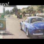DiRT Rally 2.0 Renault Alpine A110 Car setup Spain 1