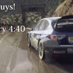 DiRT Rally 2.0 Subaru Impreza Car setup Spain 1