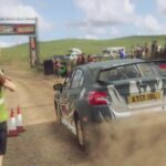 DiRT Rally 2.0 Subaru WRX STI Car setup New Zealand 2