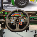 FIA European Truck Racing Championship Wheel settings Logitech G29 FFB