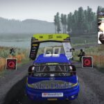 WRC 10 Ford Focus RS Car Setup Wales Rally GB 2