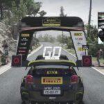 Citroën C3 WRC Car Setup Spain 1